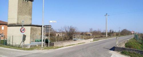 Incrocio pericoloso tra Pozzolo e Valeggio: ok al progetto di un impianto semaforico a chiamata